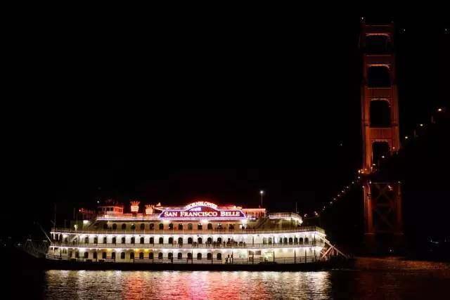 浪漫的舊金山海上跨年,IHG點數超值兌換舊金山漁人碼頭假日酒店