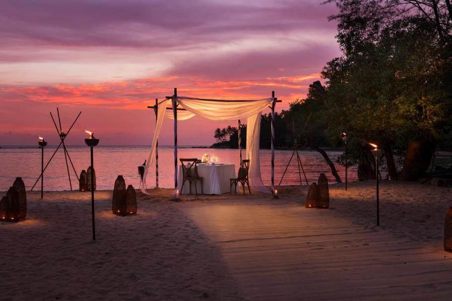 泰国普吉岛17家Pool Villa私人泳池别墅度假酒店推荐