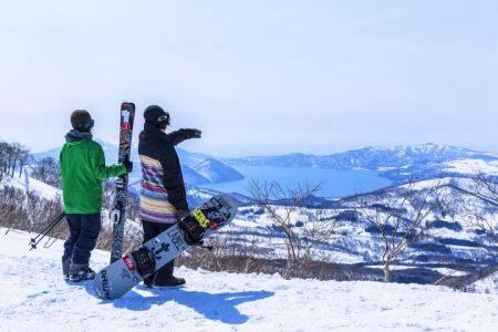 出国去哪里滑雪好?全球滑雪度假村及酒店推荐,玩得开心更住得开心!