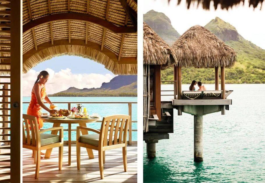 国外6片个性小众海滩推荐,去过你就会说普吉岛太普及了!