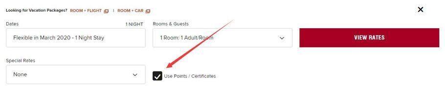 万豪攻略:如何使用万豪积分兑换酒店房间、及低价入住万豪酒店的方法