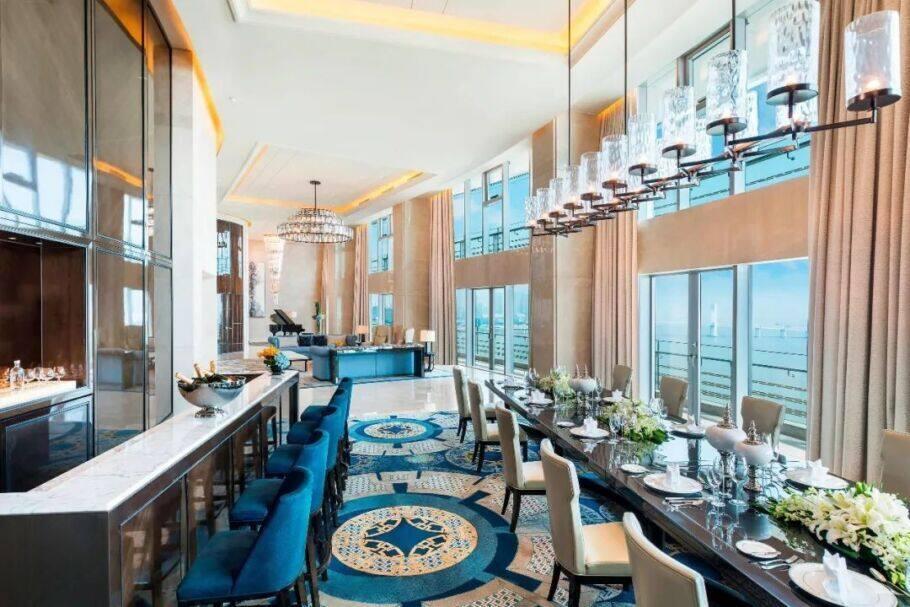 2020双11酒店促销:万豪国际酒店集团飞猪旗舰店双11预售正式开启