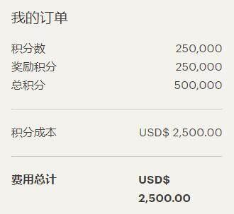 IHG卖分促销:通过官网购买优悦会(Rewards Club)积分享额外100%奖励(2020-11-28前)